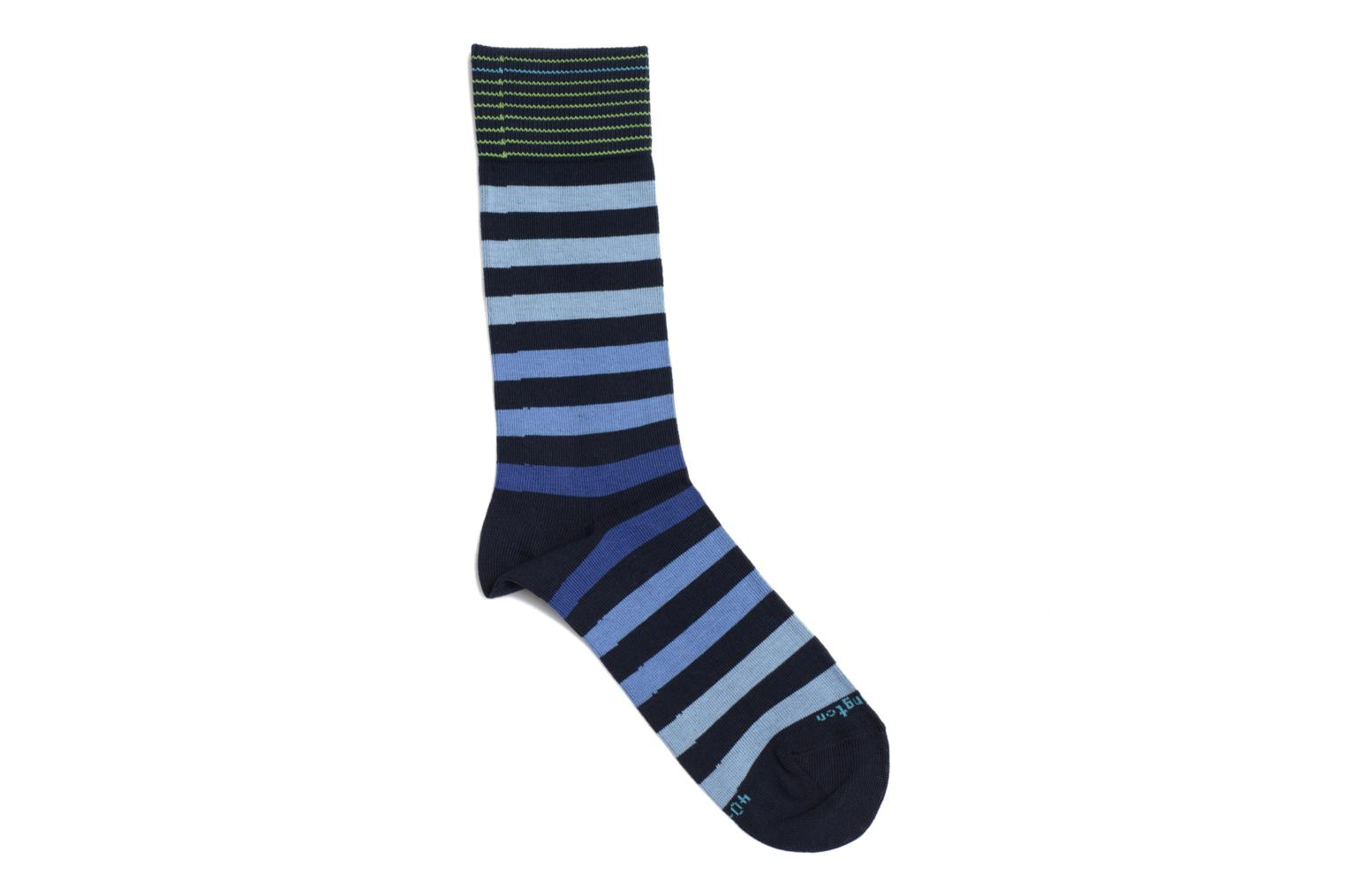 Chaussettes RAYEES 6120 marine