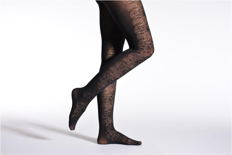 Panty CHRISTINA 900 - noir