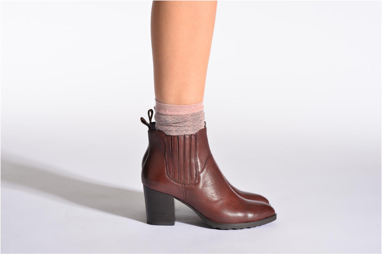 Socks CARESSE 514 - rose