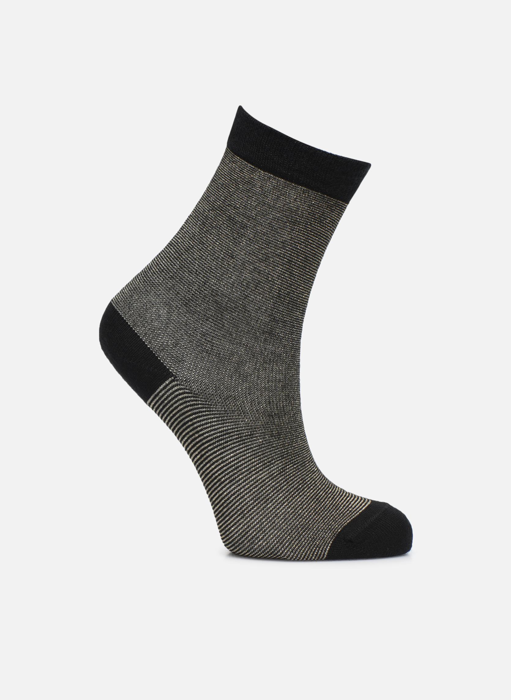 Chaussettes GLITTER 097 - noir
