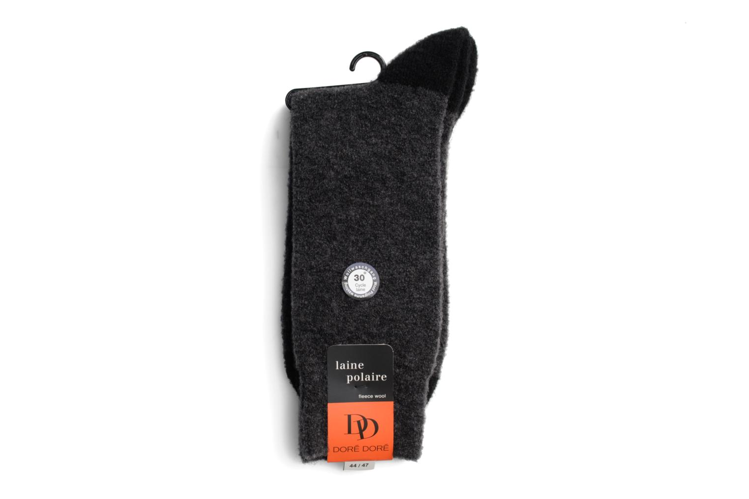 Chaussettes Polaire 032 - anthracite