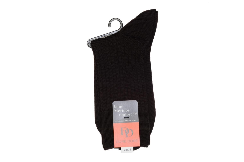 Chaussettes INTEMPOREL 209 - marron