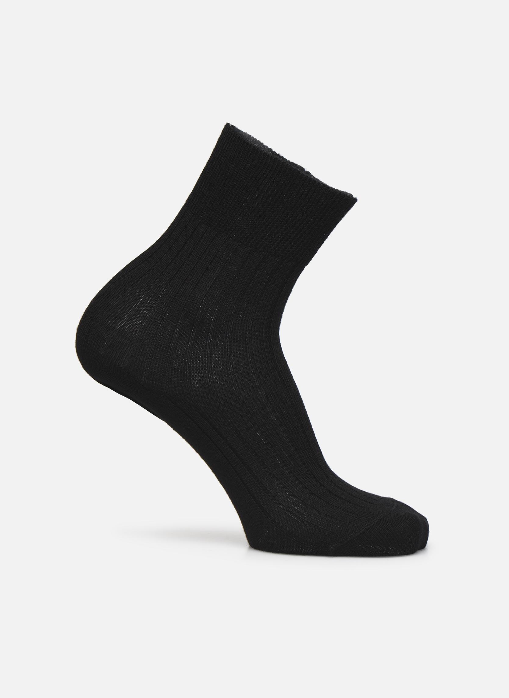 Chaussettes INTEMPOREL 900 - noir
