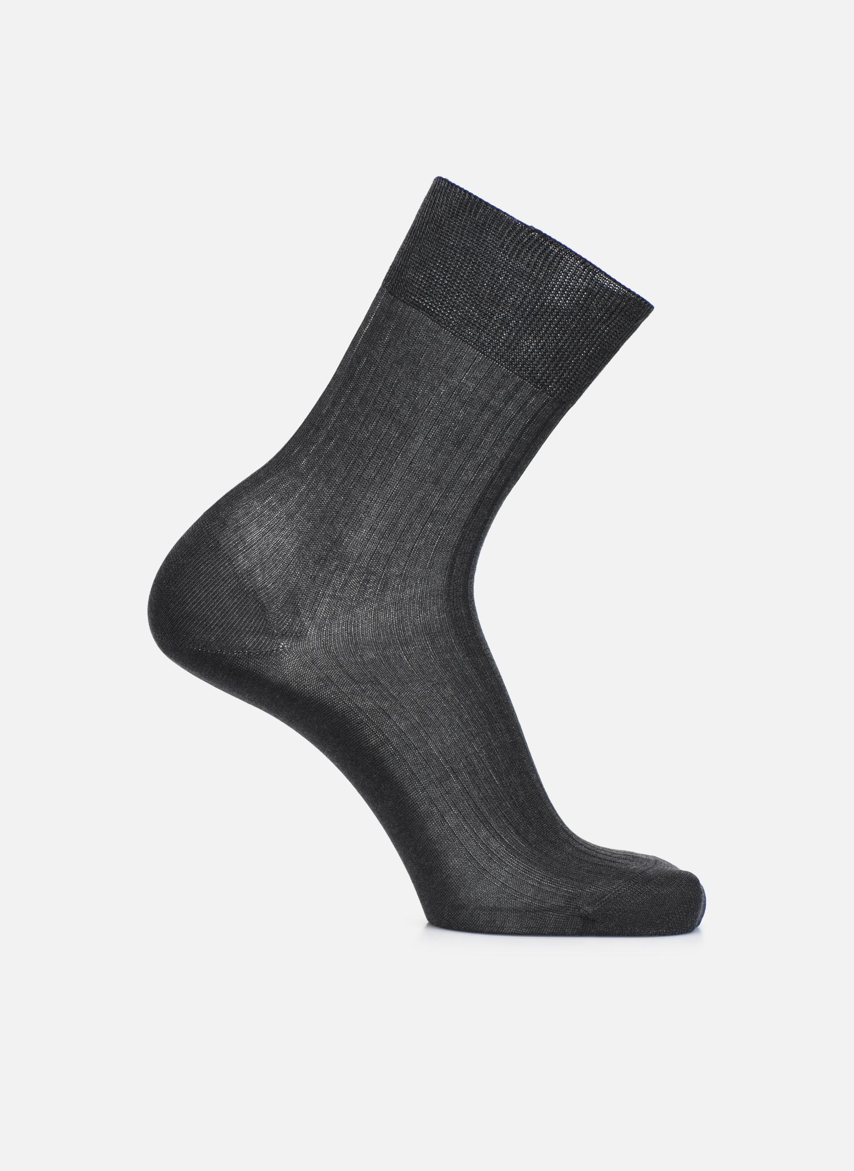 Socks PURETÉ 313 - anthracite