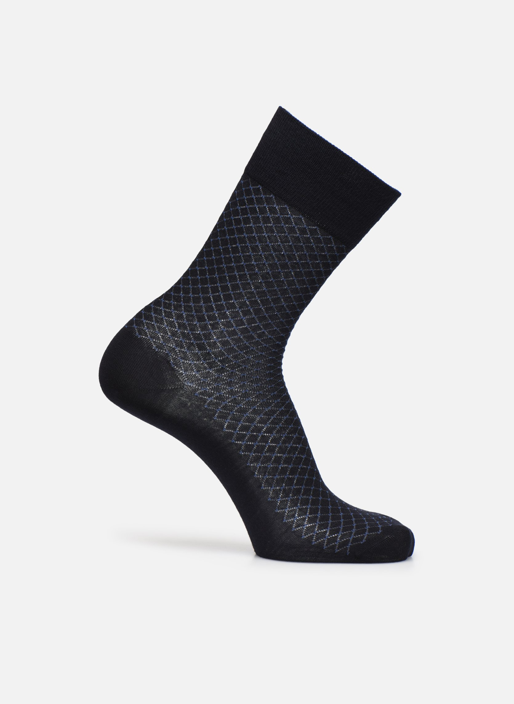 Socken DISTINCTION 044 - bleu