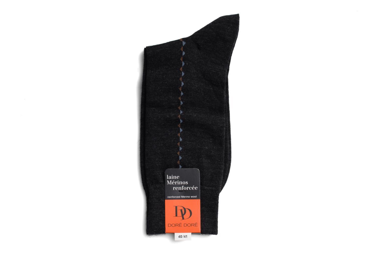 Chaussettes BAGUETTE 034 - gris