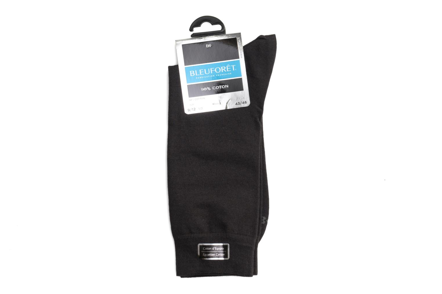 Chaussettes C.EGYPTE Anthracite