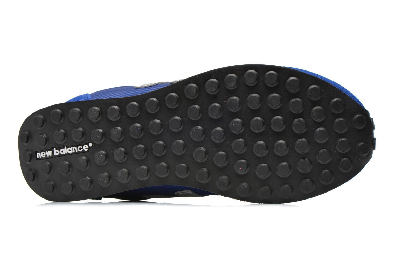 Sneaker New Balance KL410 J blau ansicht von oben