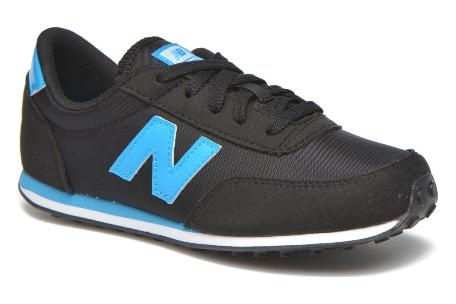 KL410 J BTY Black/Blue