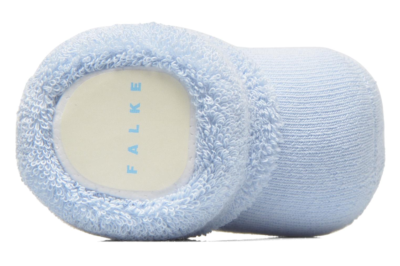 Chaussettes ERSTLING 6250 Powderblue
