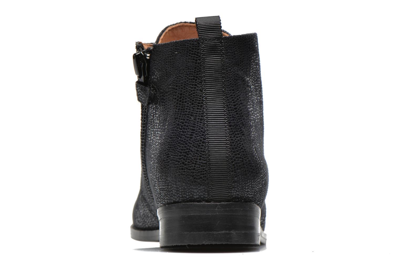 Stiefeletten & Boots Mellow Yellow Mntazelin schwarz ansicht von rechts