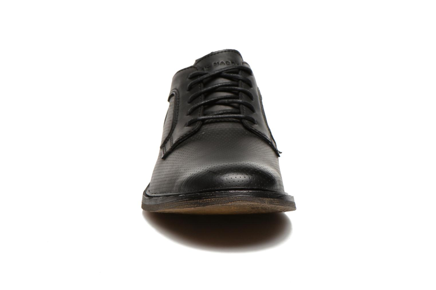 Bridport 68160 Black
