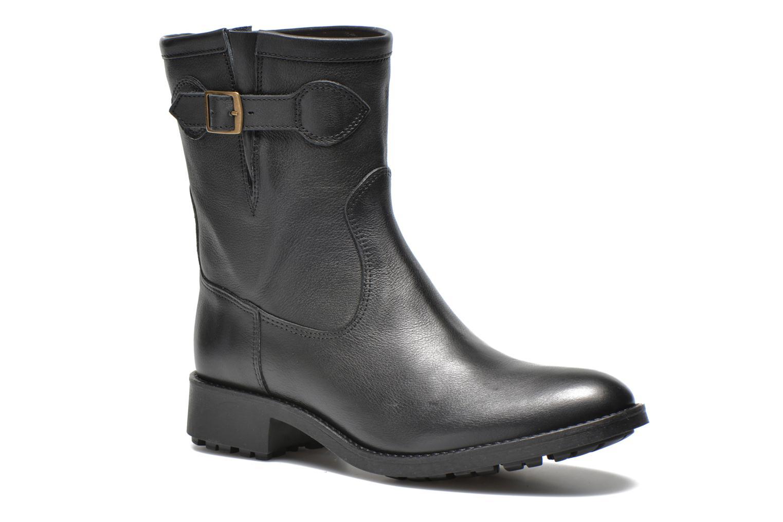 Aigle Chanteboot L Dark Brown - Livraison Gratuite avec  - Chaussures Boot Femme