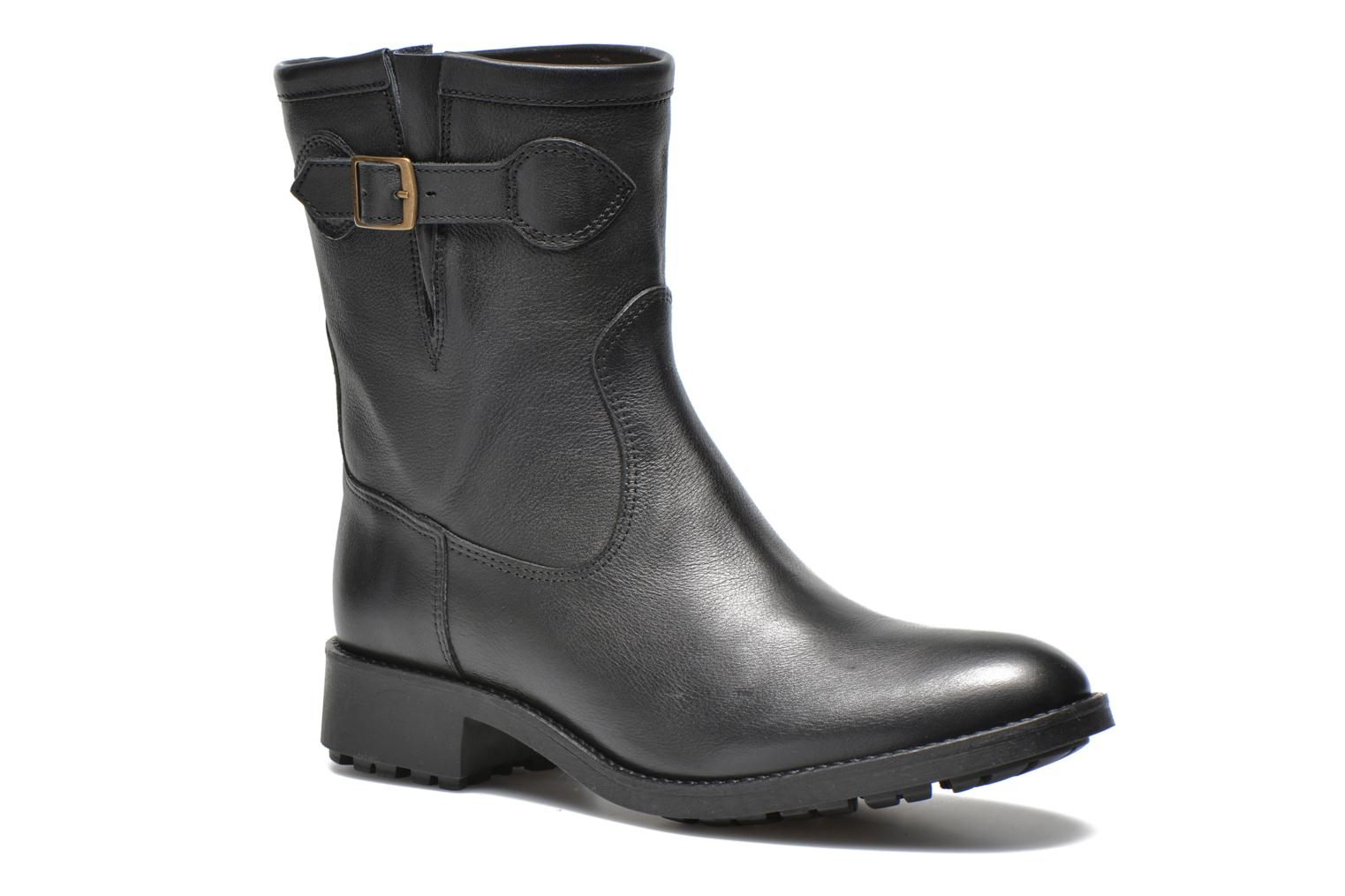 Chanteboot L Black