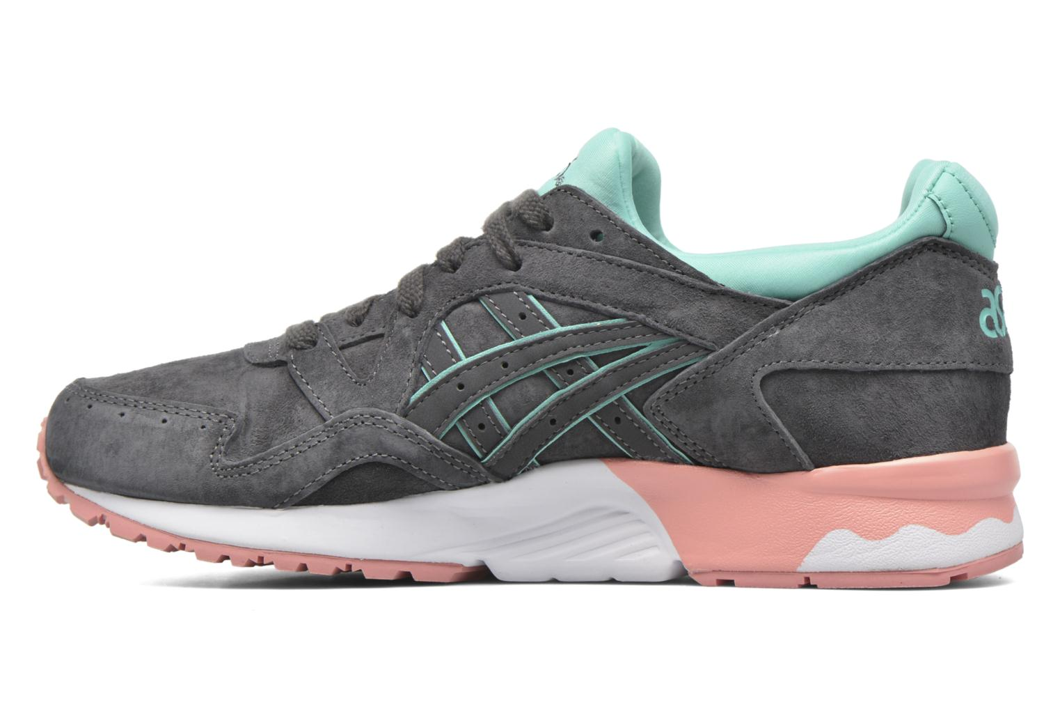 Gel-Lyte V W Dark grey/dark grey