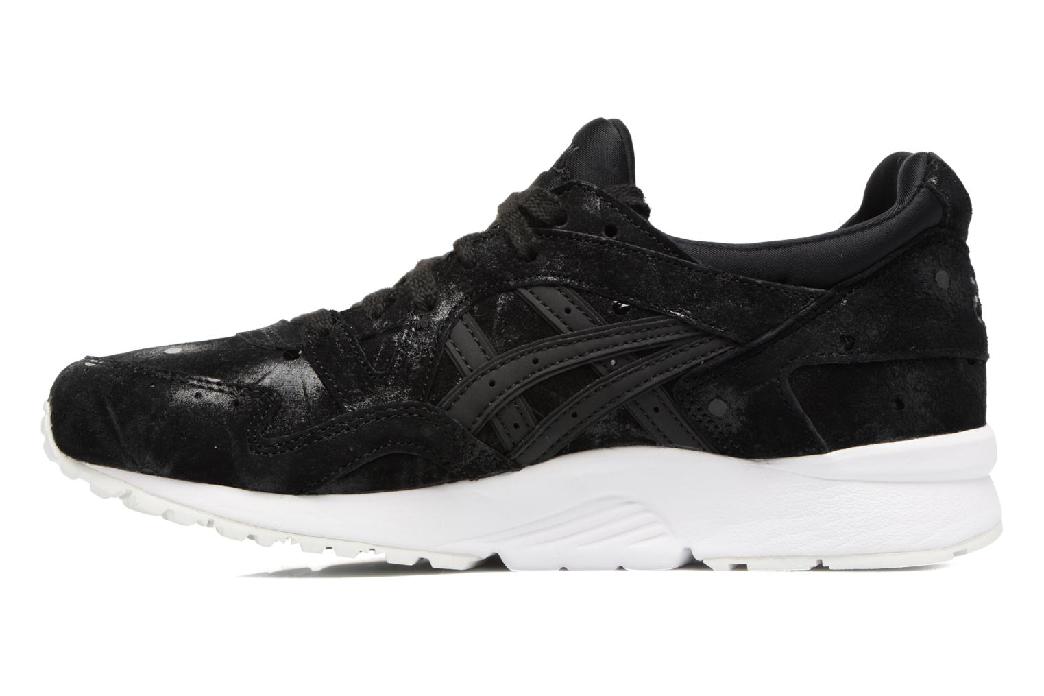 Trainers Asics Gel-Lyte V W Black front view