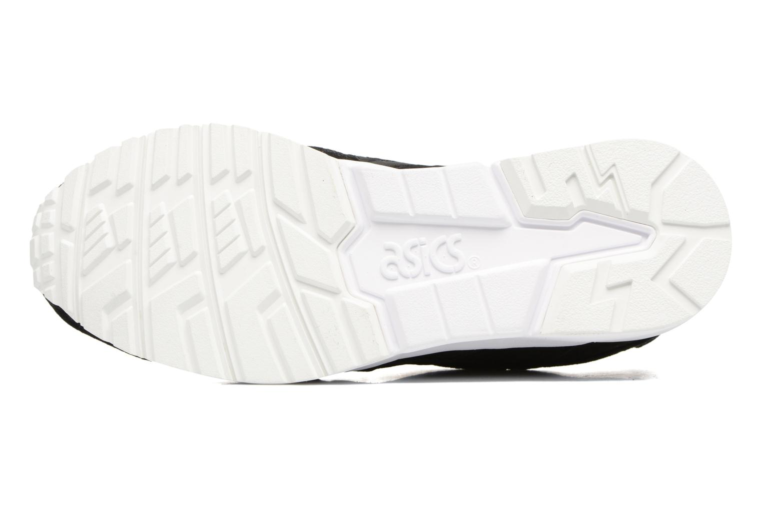 Trainers Asics Gel-Lyte V W Black view from above