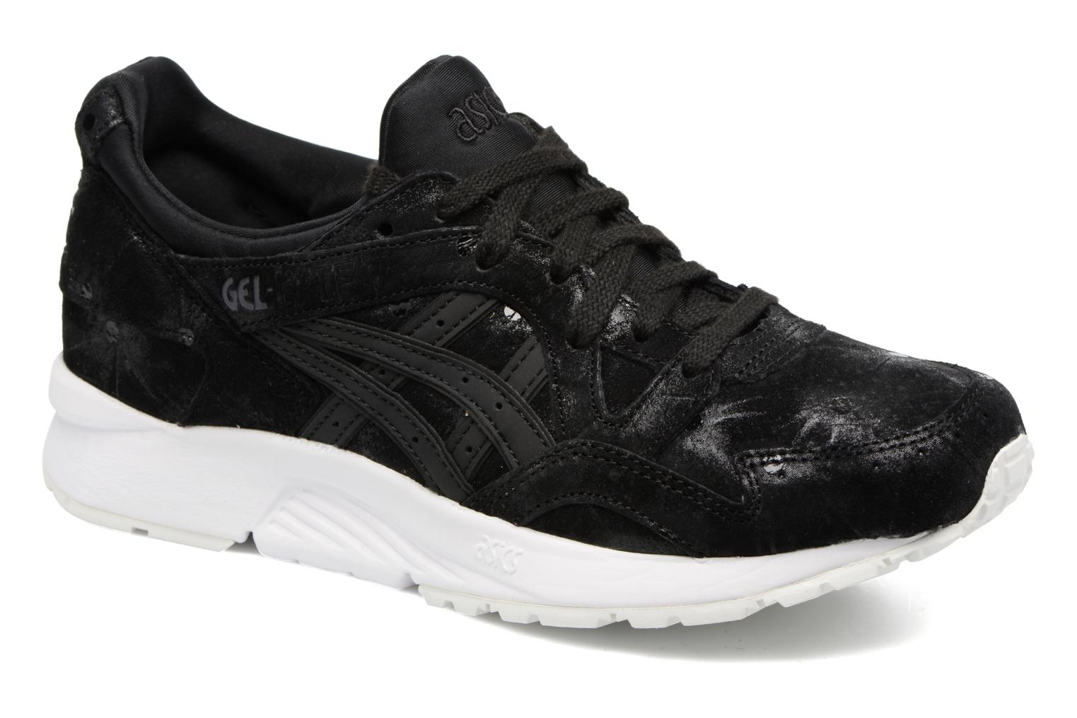 Trainers Asics Gel-Lyte V W Black detailed view/ Pair view