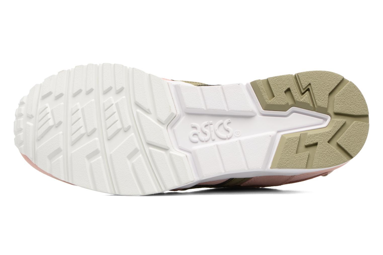 Sneakers Asics Gel-Lyte V W Roze boven