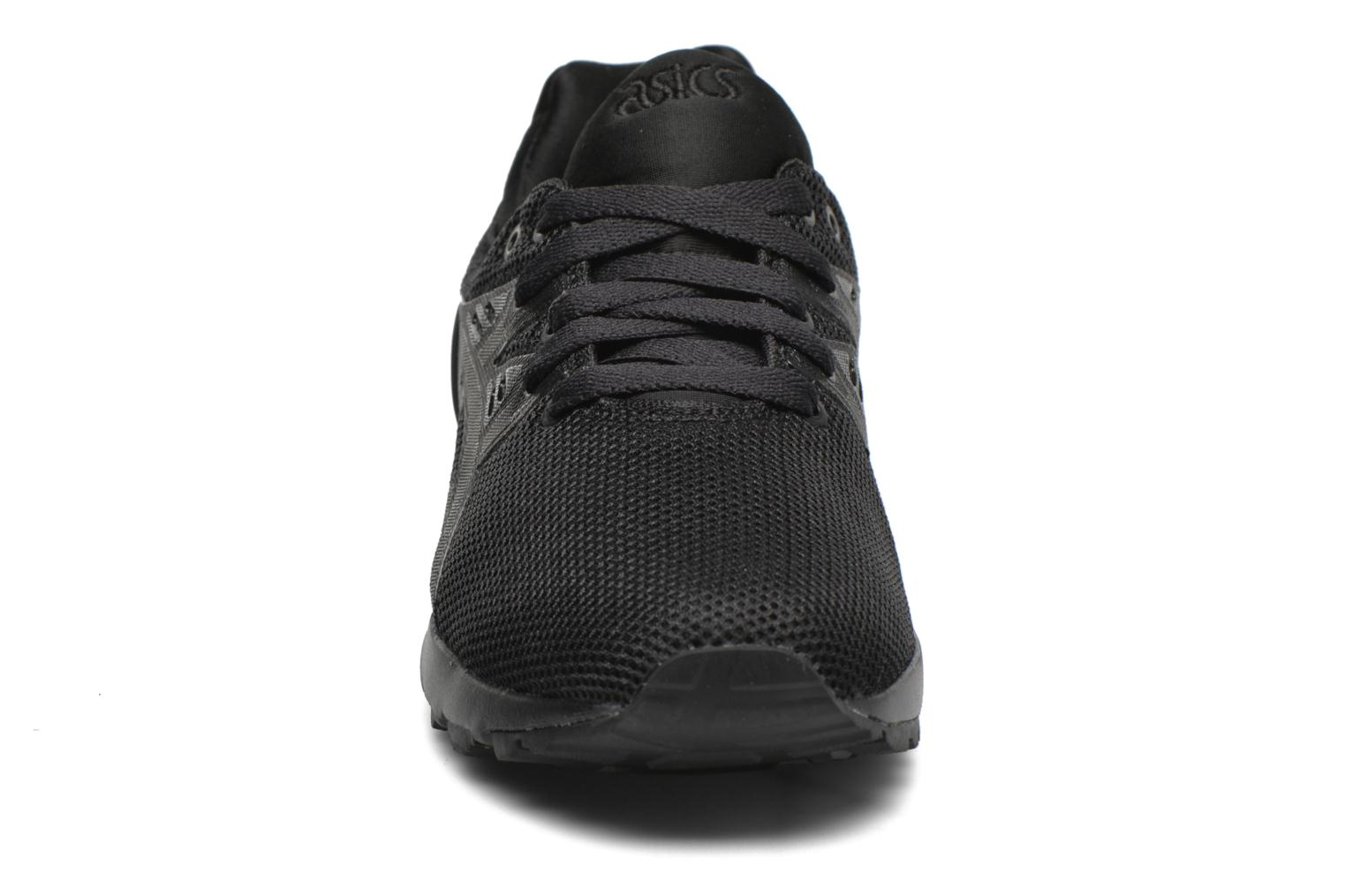 Trainers Asics Gel-Kayano Trainer Evo W Black model view