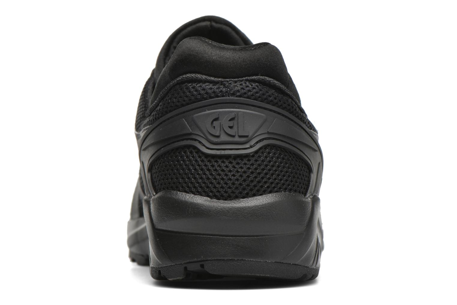 Trainers Asics Gel-Kayano Trainer Evo W Black view from the right