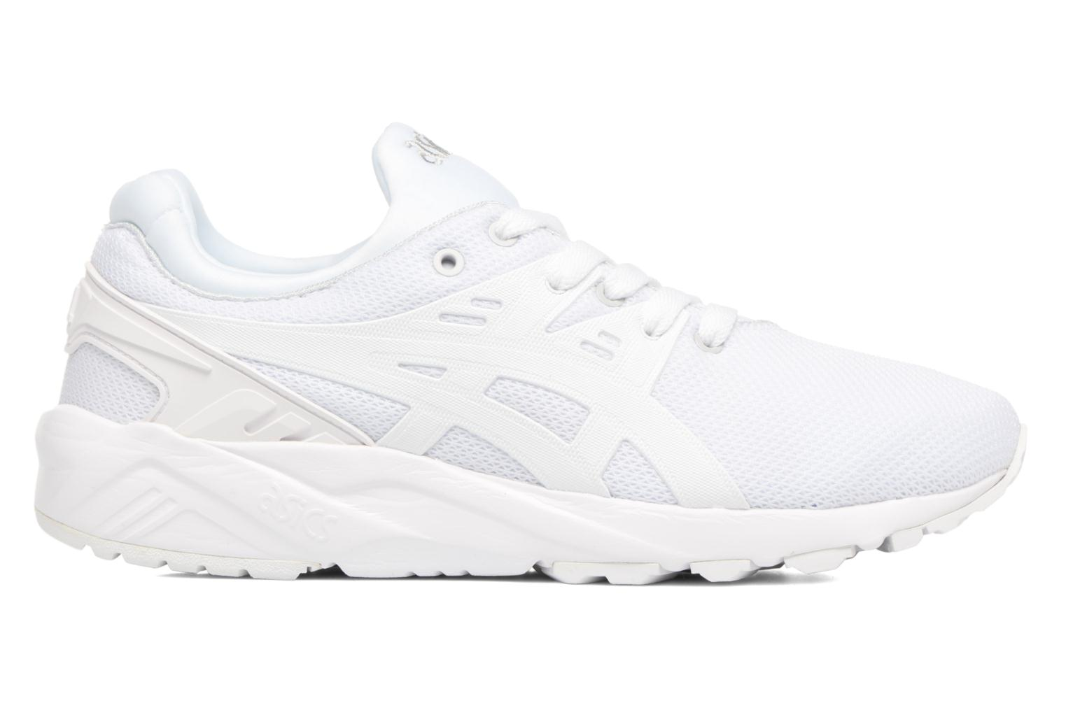 Gel-Kayano Trainer Evo W White White