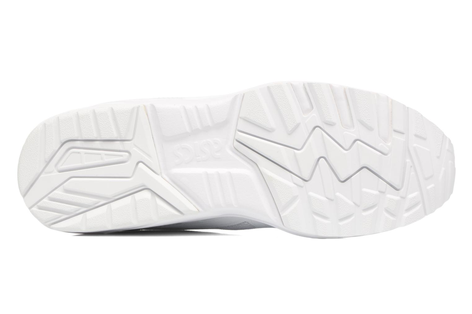 Trainers Asics Gel-Kayano Trainer Evo W White view from above