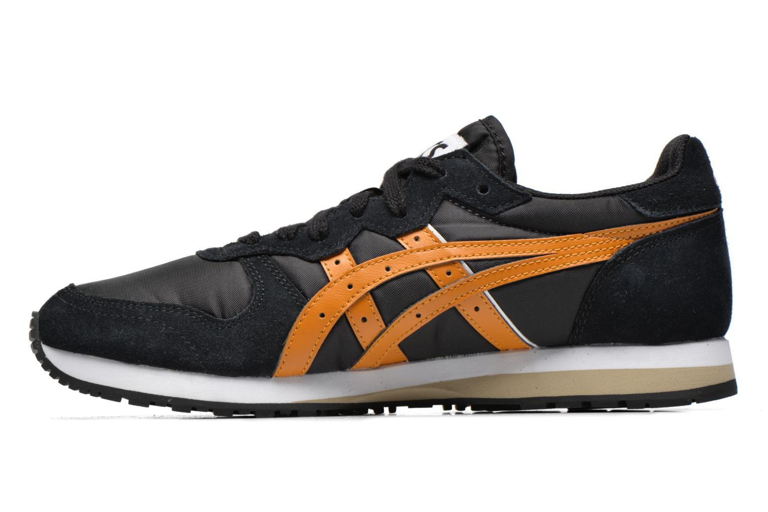 Trainers Asics Oc Runner Black front view