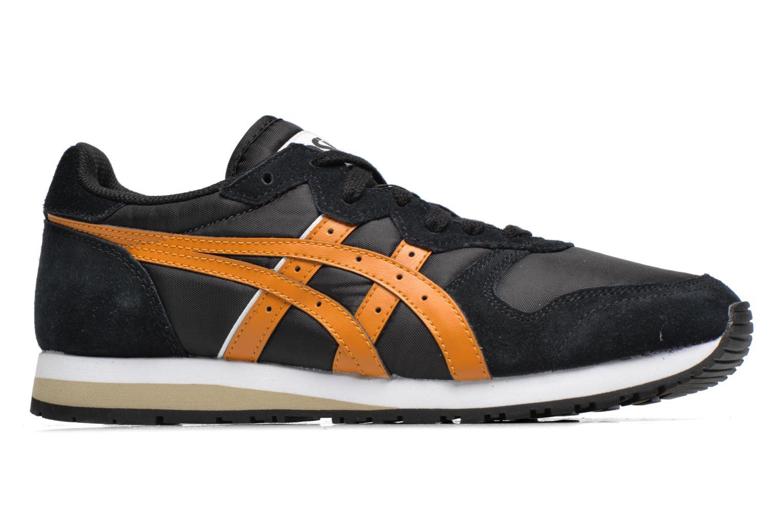Sneakers Asics Oc Runner Zwart achterkant