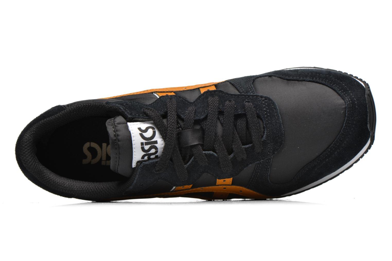 Sneaker Asics Oc Runner schwarz ansicht von links