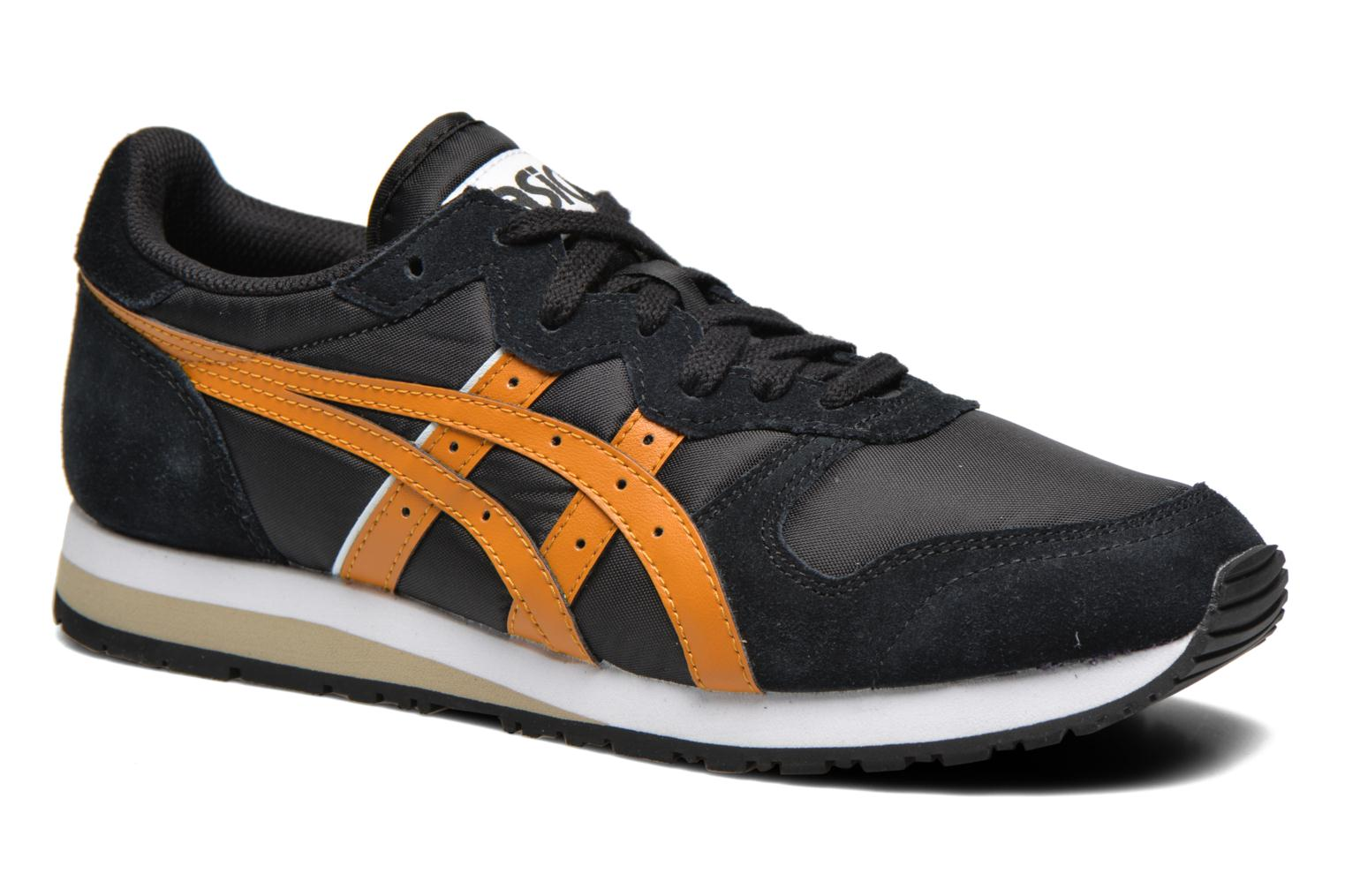 Trainers Asics Oc Runner Black detailed view/ Pair view