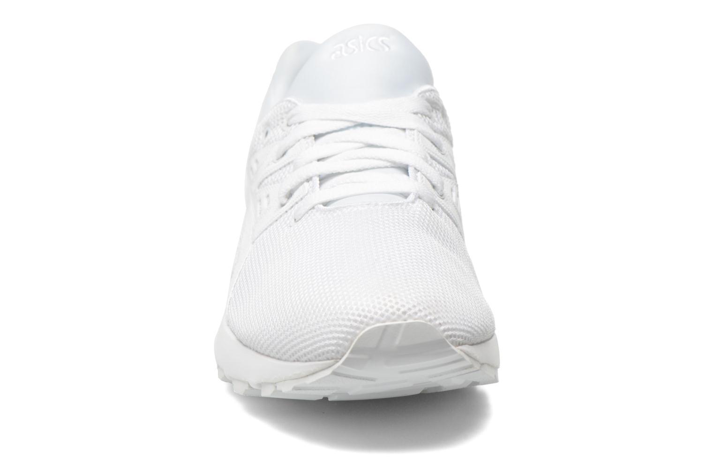 Gel-Kayano Trainer Evo White1/White