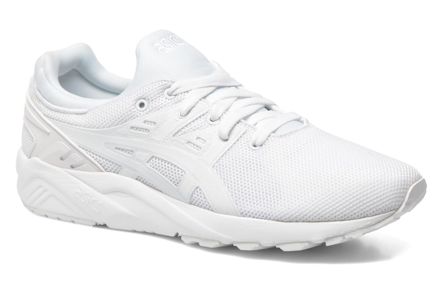 Gel-Kayano Trainer Evo White1/White