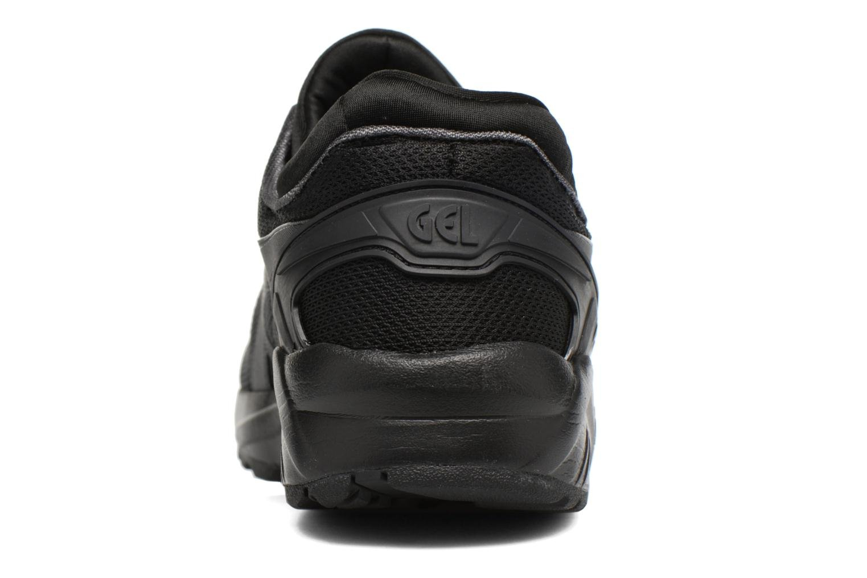 Sneakers Asics Gel-Kayano Trainer Evo Zwart rechts