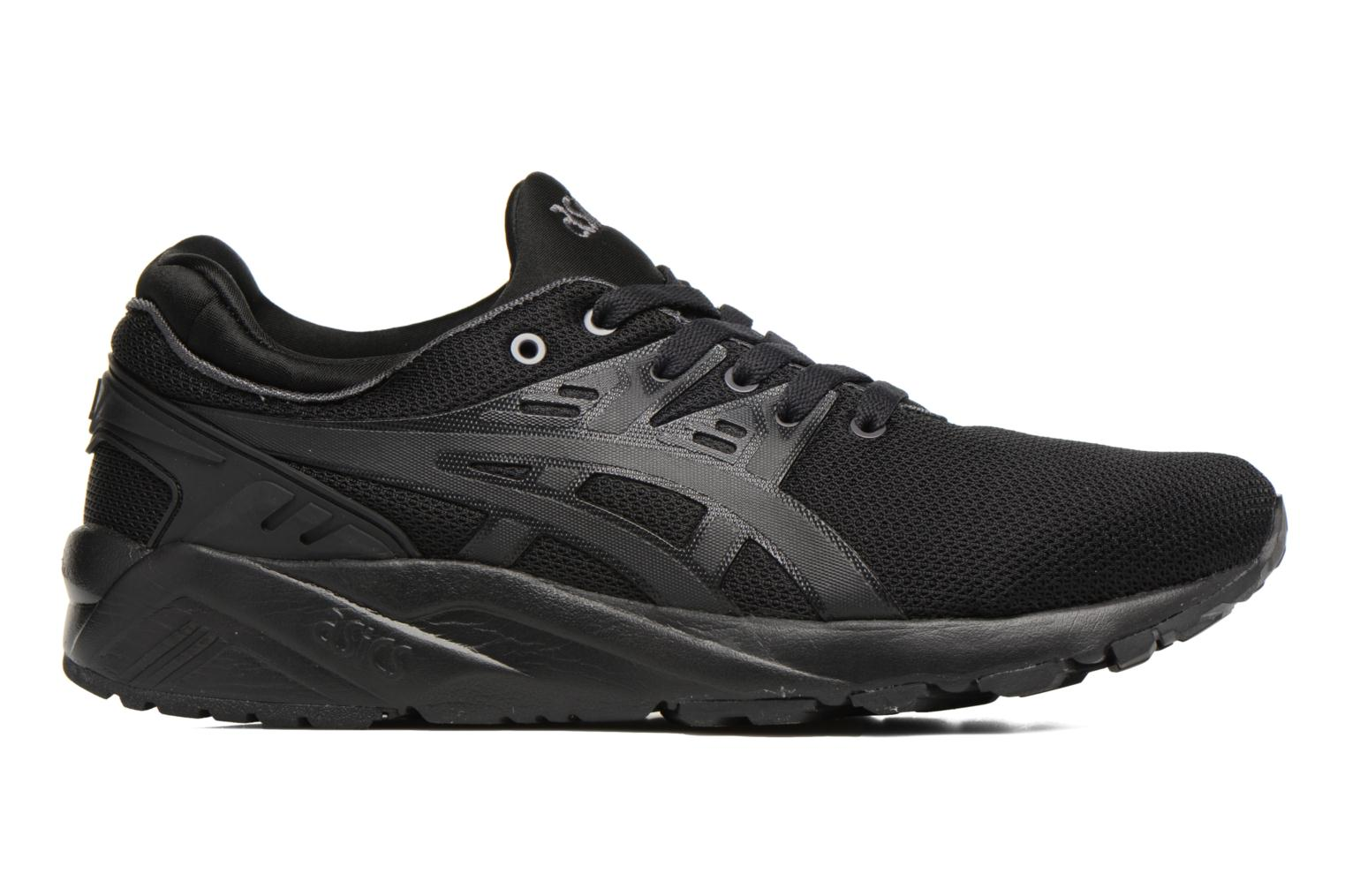Trainers Asics Gel-Kayano Trainer Evo Black back view