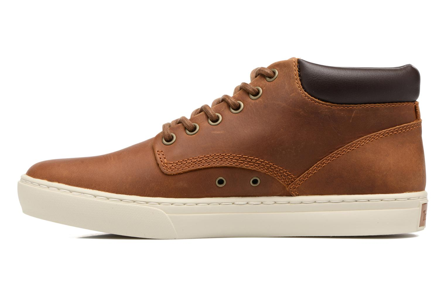 Adventure 2.0 Cupsole Chukka Glazed Ginger Roughcut