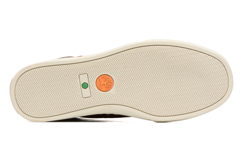 Sneakers Timberland Adventure 2.0 Cupsole Chukka Brun se foroven