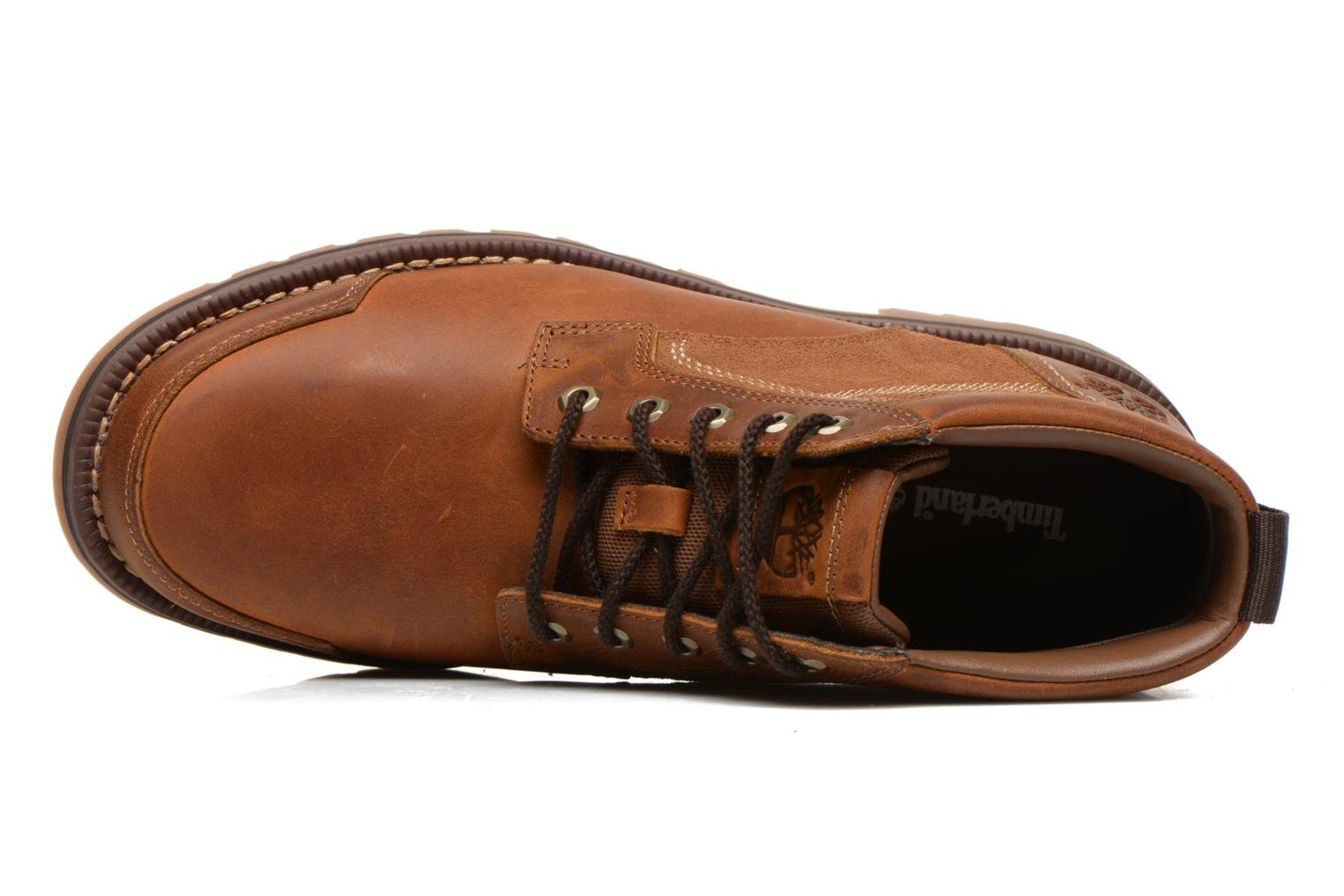 Larchmont Chukka Brown
