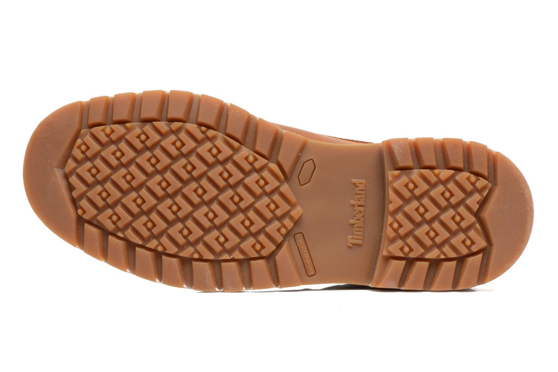 Bottines et boots Timberland Larchmont Chukka Marron vue haut
