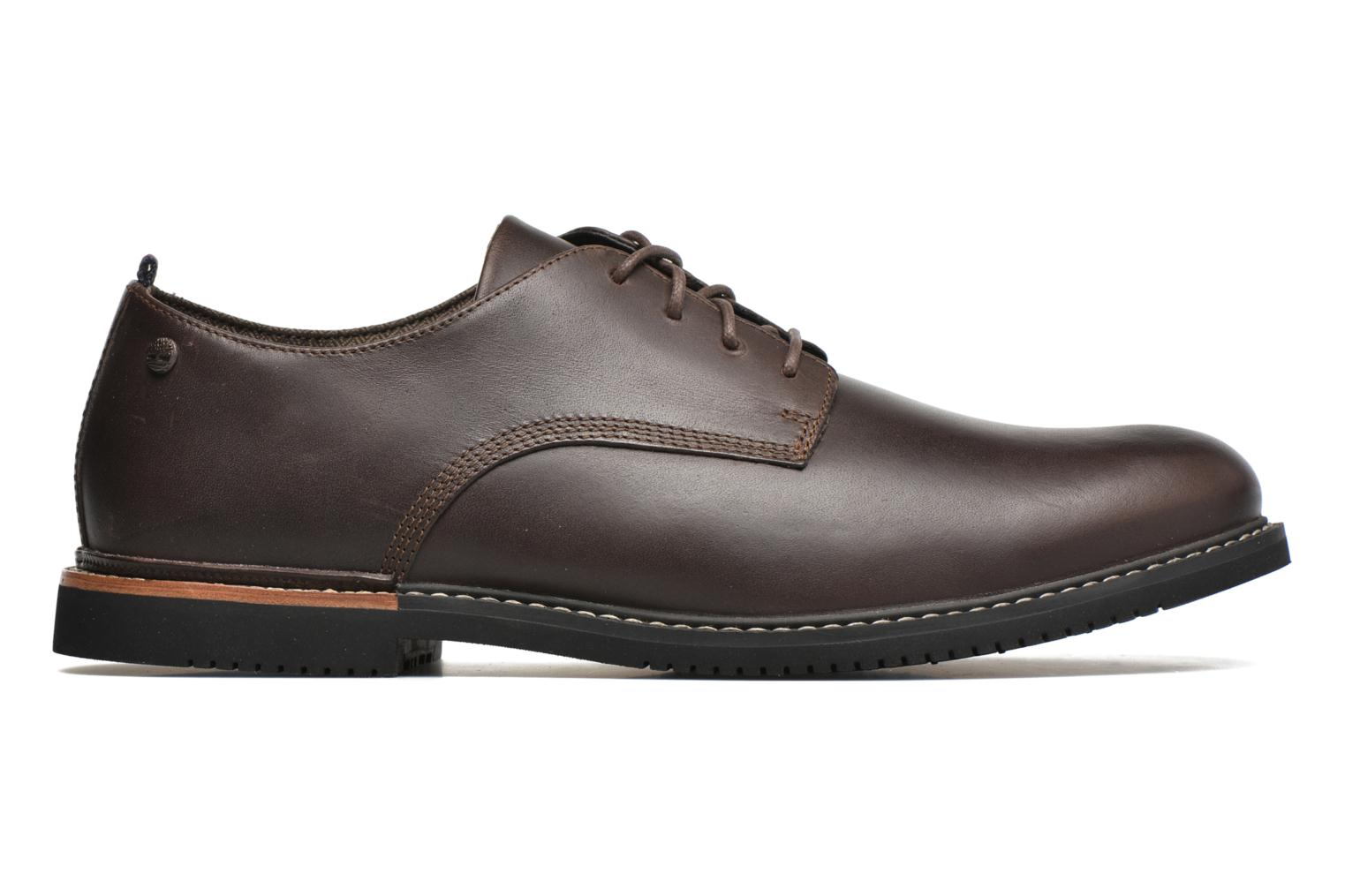 Brook Park Oxford Brown Smooth