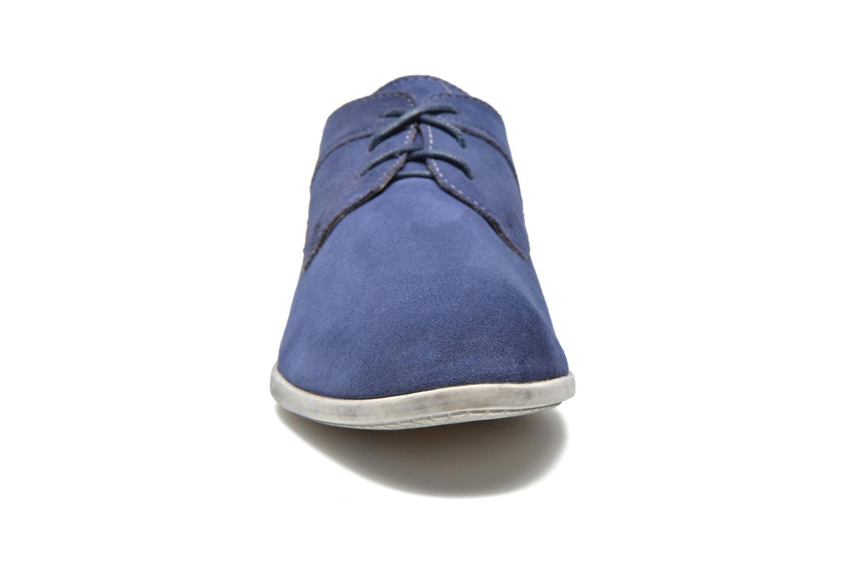 Veterschoenen I Love Shoes THEDY Blauw model
