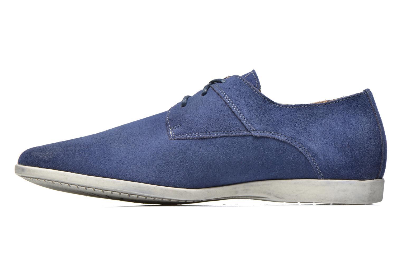 Veterschoenen I Love Shoes THEDY Blauw voorkant