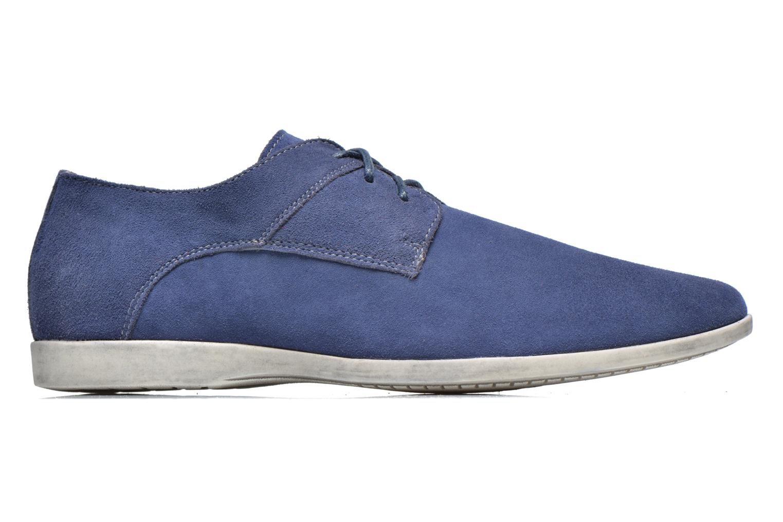 Veterschoenen I Love Shoes THEDY Blauw achterkant