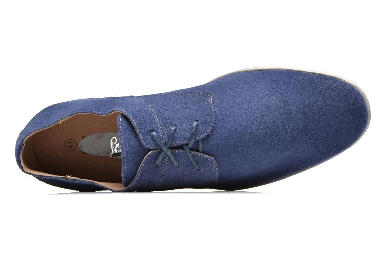 Veterschoenen I Love Shoes THEDY Blauw links