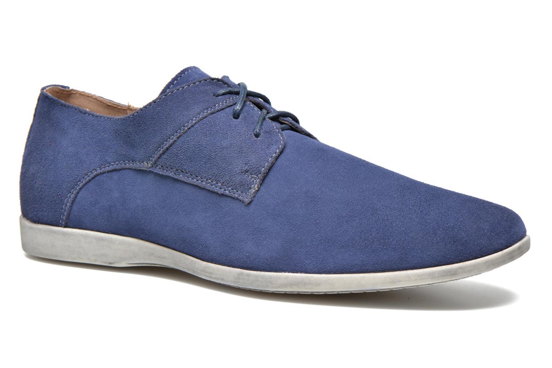 Veterschoenen I Love Shoes THEDY Blauw detail