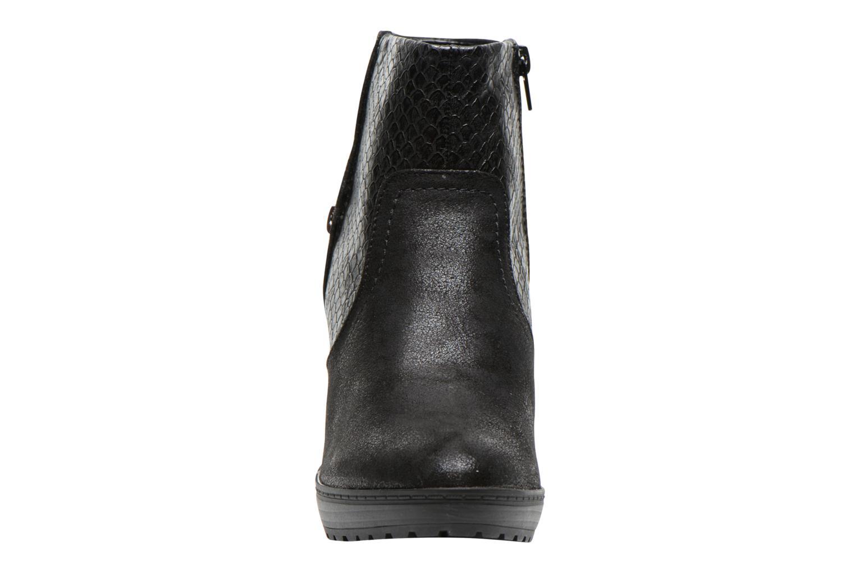 Ankle boots La Strada Lola Black model view