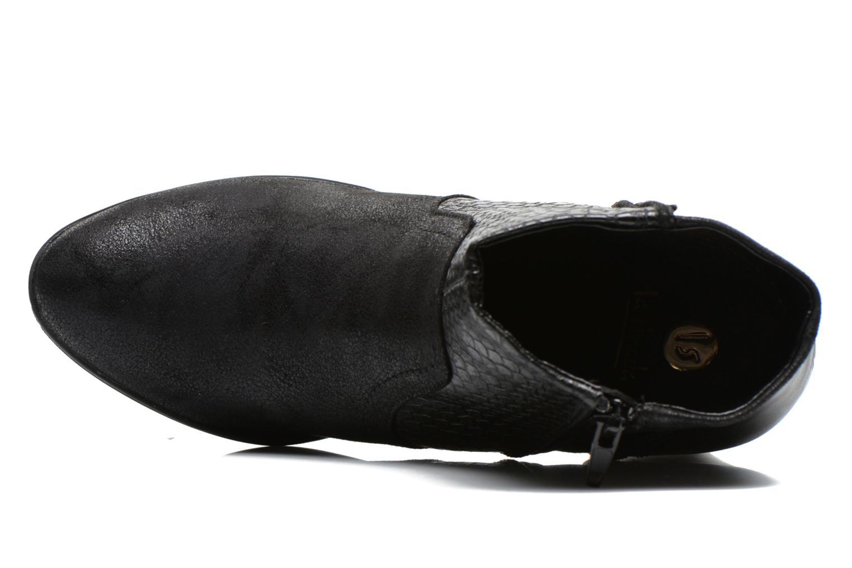 Boots en enkellaarsjes La Strada Lola Zwart links