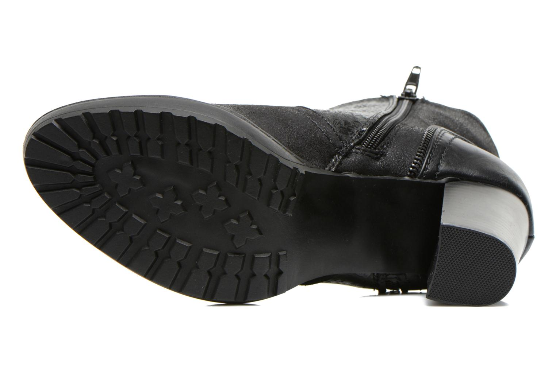 Boots en enkellaarsjes La Strada Lola Zwart boven