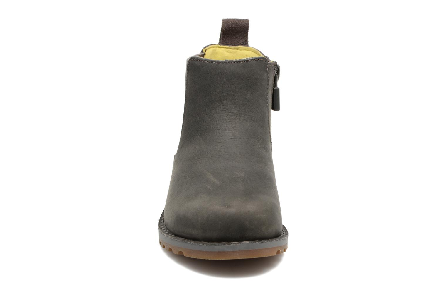 Ankle boots UGG T Callum Grey model view