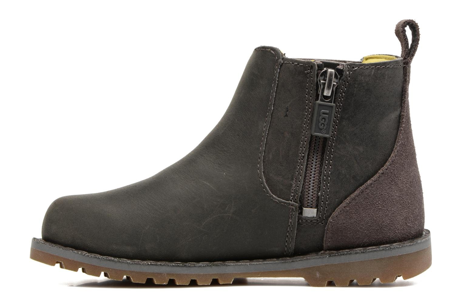 Ankle boots UGG T Callum Grey front view